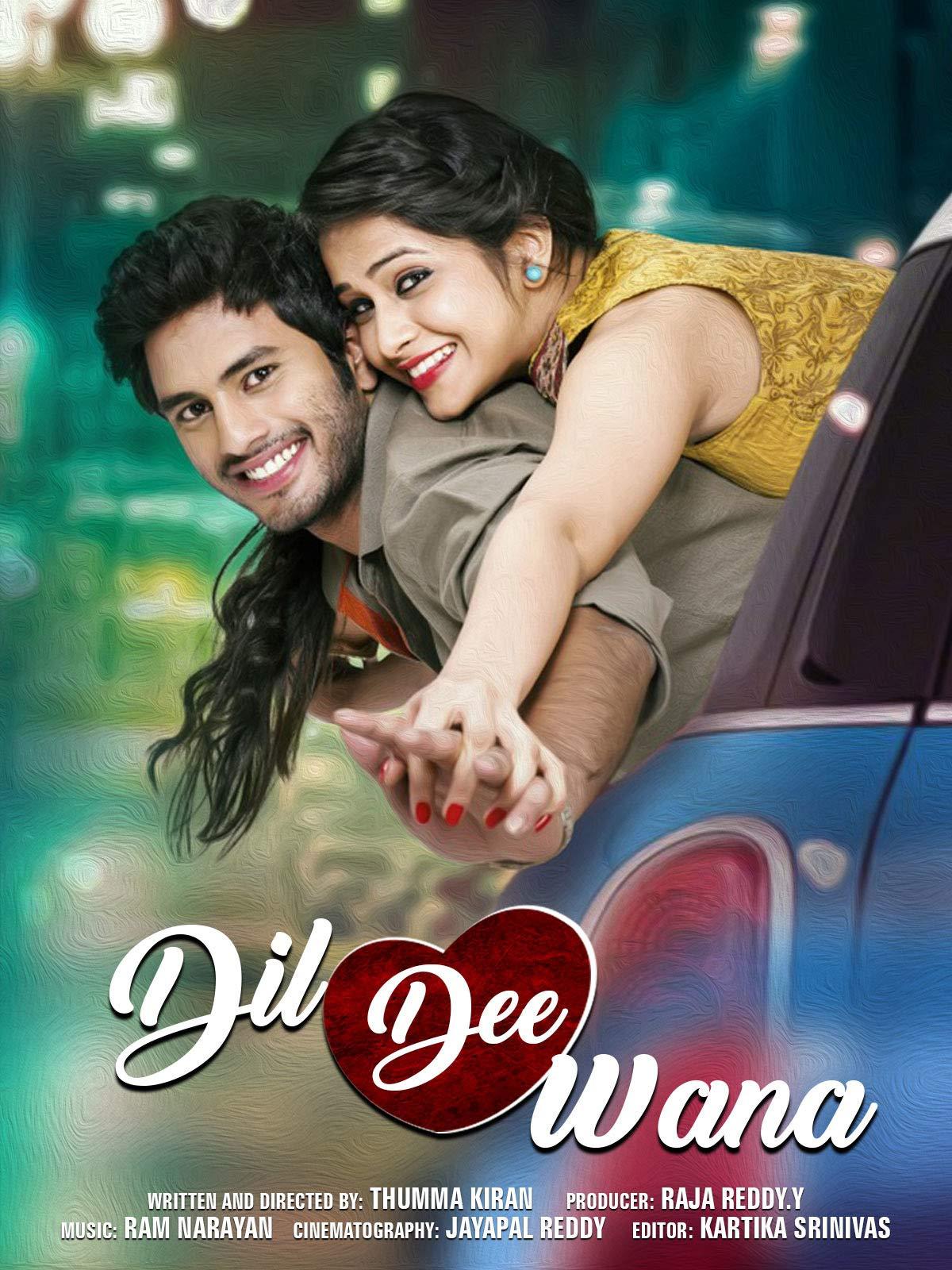 Dil Deewana on Amazon Prime Video UK