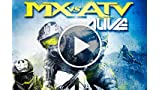 CGRundertow MX VS. ATV ALIVE for PS3 / PlayStation...