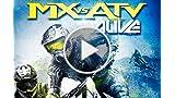 CGRundertow MX VS. ATV ALIVE for PS3 / PlayStation...