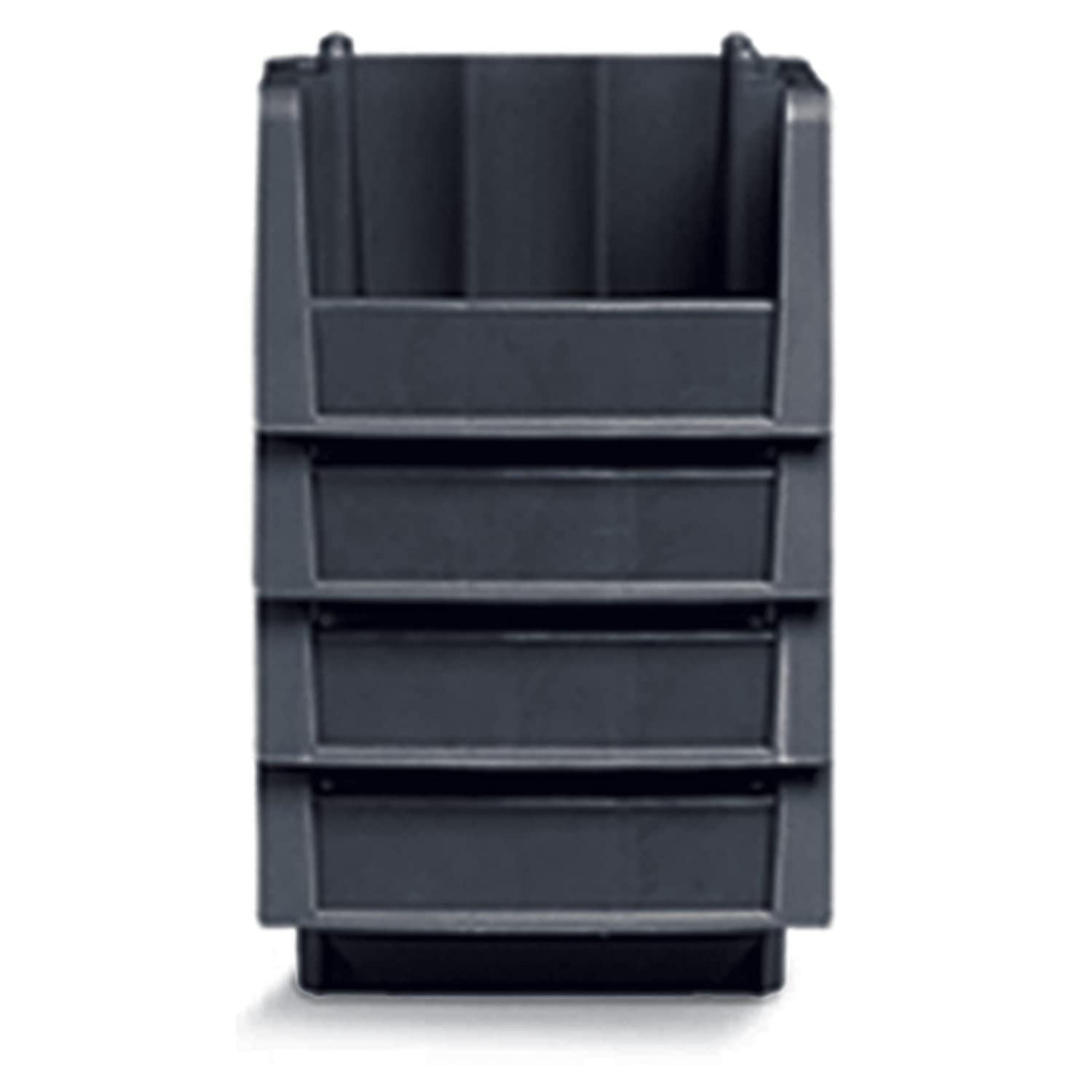 New Plastic Drawer Storage Bin Container Stackable Home
