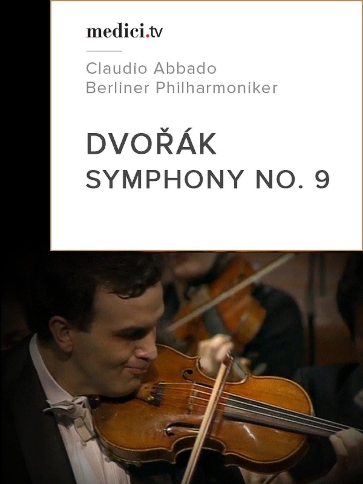 Dvořák, Symphony No. 9