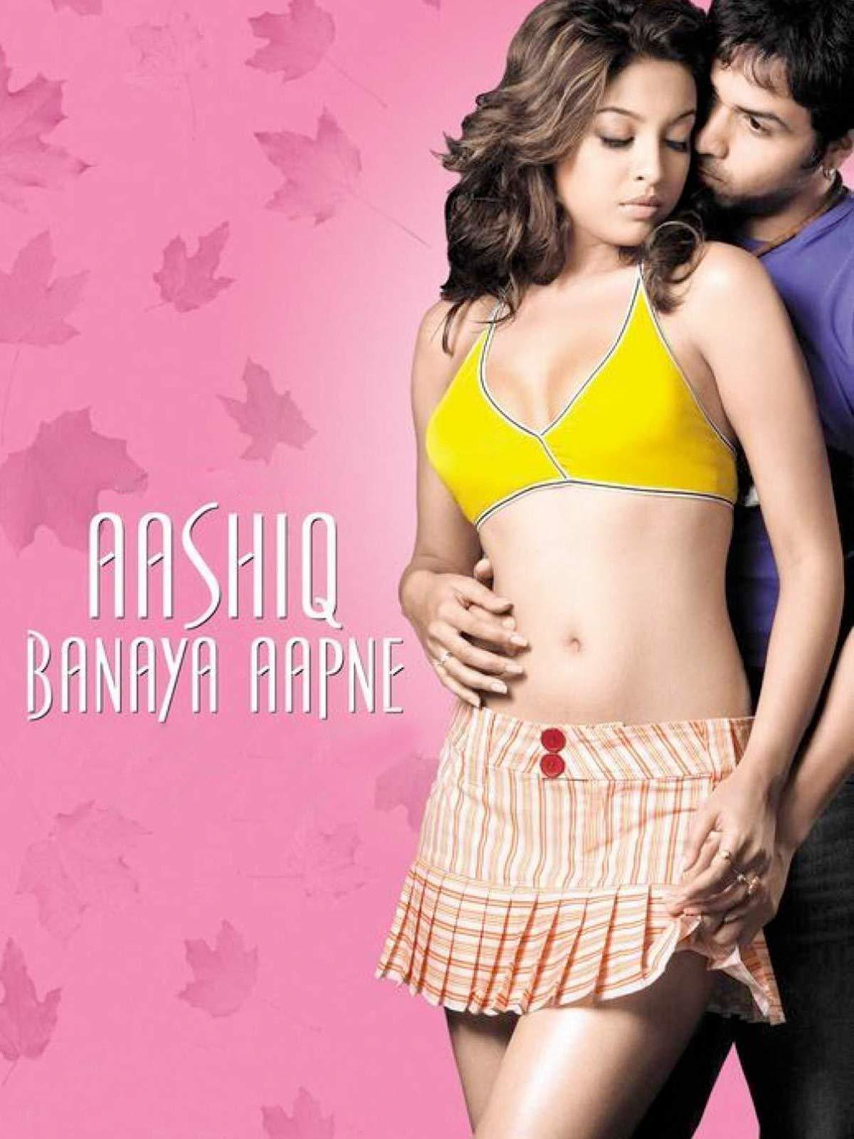 Aashiq Banaya Aapne on Amazon Prime Video UK