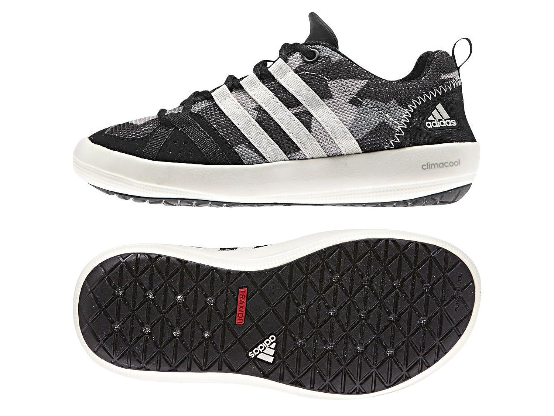 Adidas Kids' ClimaCool Boat Lace Shoes цена и фото