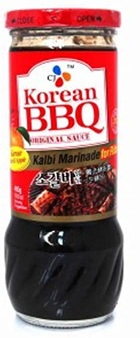 Korean BBQ Marinade Recipes — Dishmaps