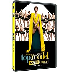 America's Next Top Model – Cycle 22