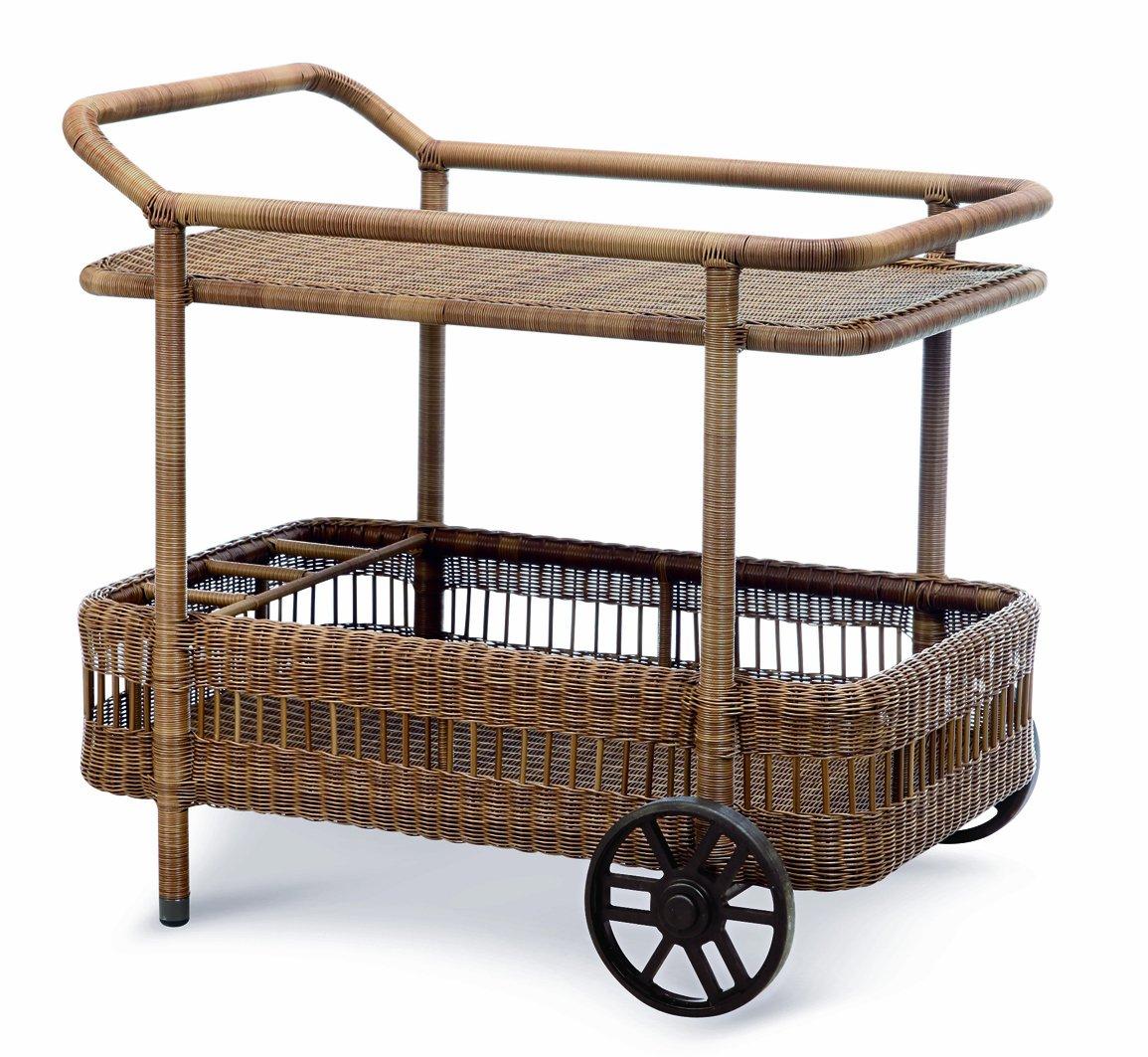 Best 42748090 Servierwagen Provence, natur online bestellen