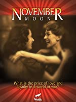 November Moon (English Subtitled)