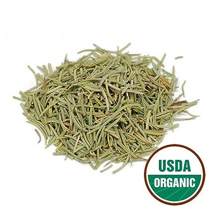 Отзывы Starwest Botanicals Organic Rosemary Leaf Whole