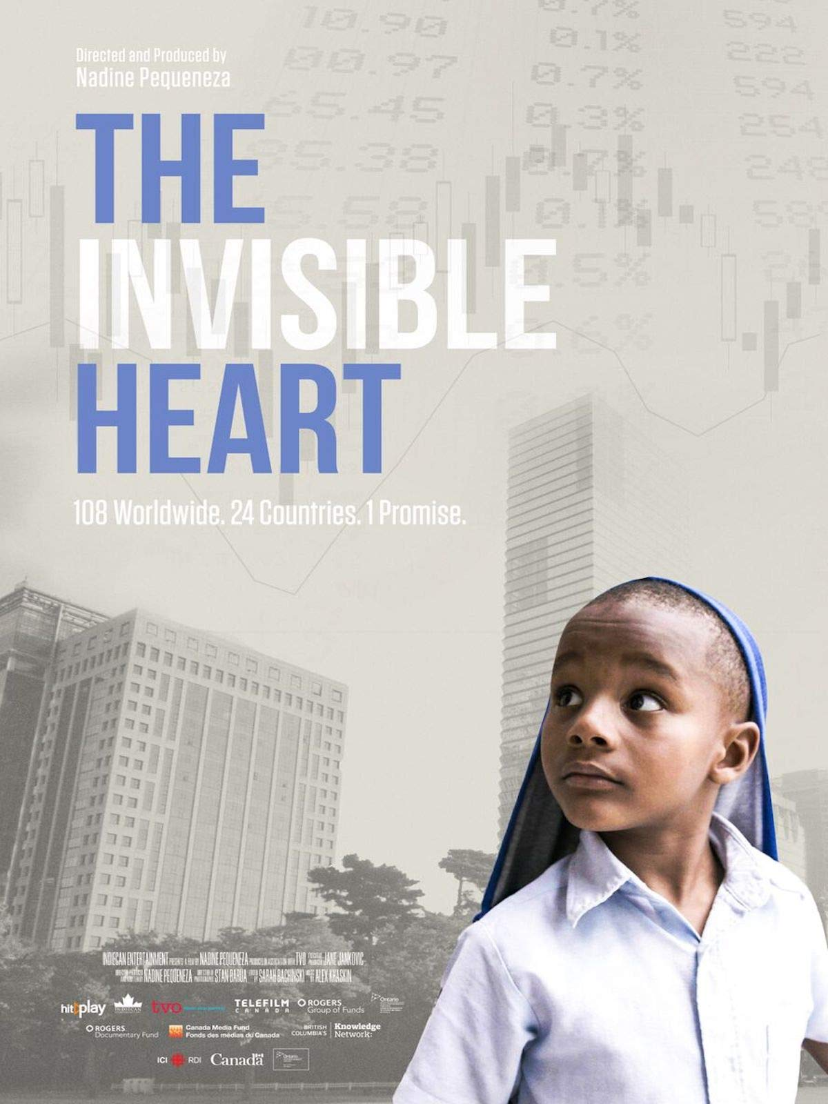 The Invisible Heart on Amazon Prime Video UK