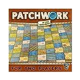 Patchwork Board Game (Color: Multi-colored)