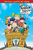 Rugrats In Paris: The Movie [HD]