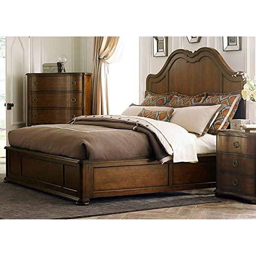 Liberty Furniture Cotswold Panel Bed