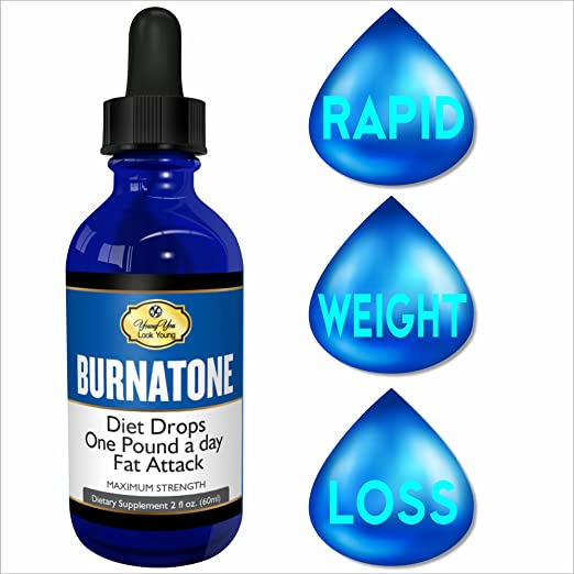 Weight loss drops amazon