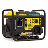 Champion 4000-Watt RV Ready DH Series Open Frame Inverter with Quiet Technology (Pack of 1) (Tamaño: Pack of 1)