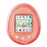 TAMAGOTCHI 4U+ Bandai - Peach Orange
