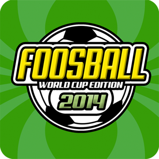 Foosball 2014 World Cup Edition
