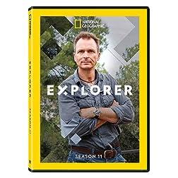 Explorer Season 11