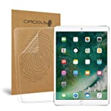 Celicious Matte Anti-Glare Screen Protector Film Compatible with Apple iPad Pro 10.5 [Pack of 2] (Color: Matte, Tamaño: Apple iPad Pro 10.5)
