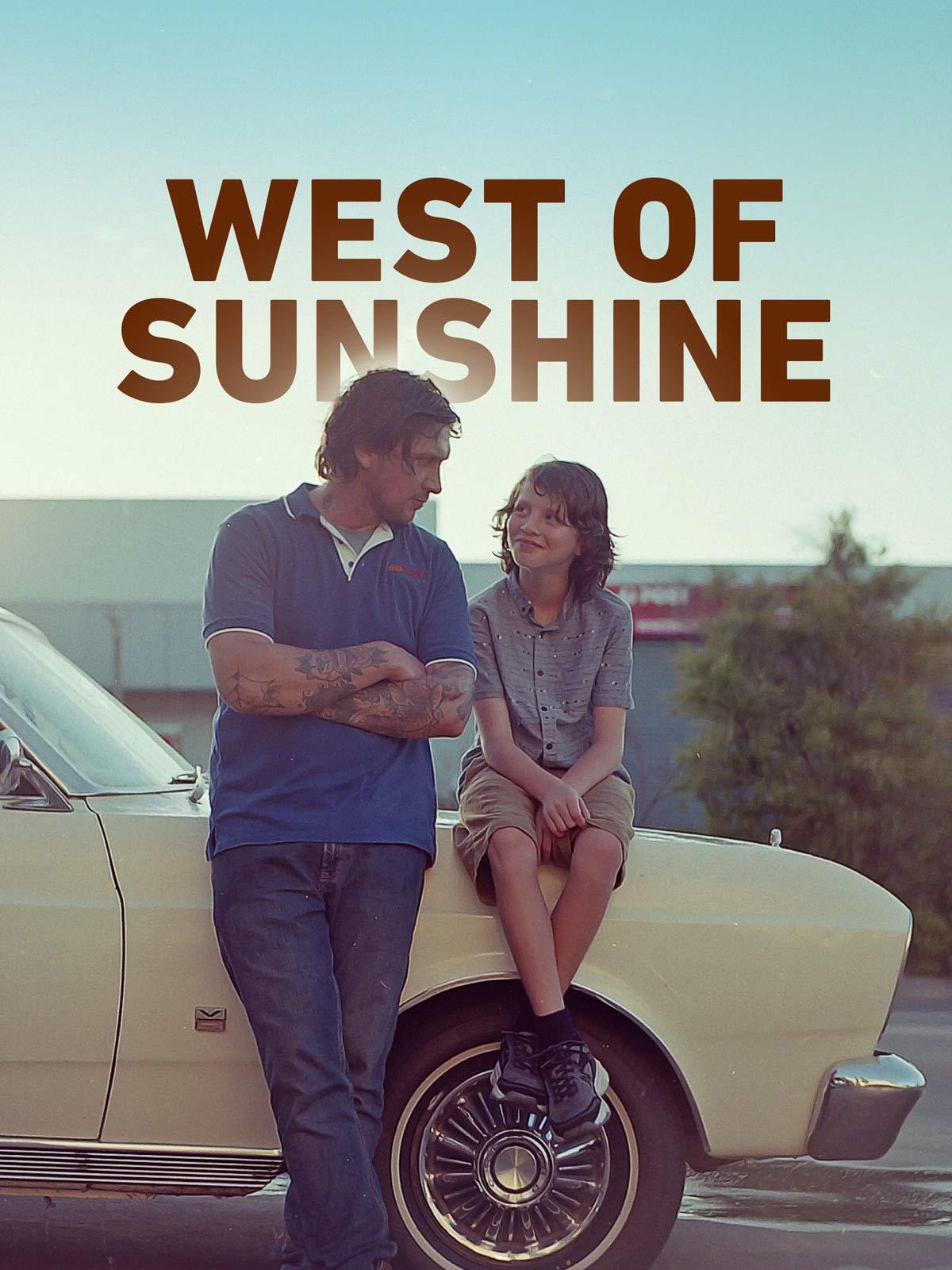 West of Sunshine on Amazon Prime Video UK