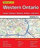 Western Ontario Street Atlas