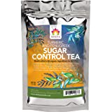 Shifa Sugar Control Tea (Turmeric and Fenugreek): Herbal Formula for Sugar Balance and Metabolism with Phytonutrients and Antioxidants — 1.5 oz.
