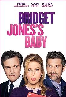 Book Cover: Bridget Jones's Baby