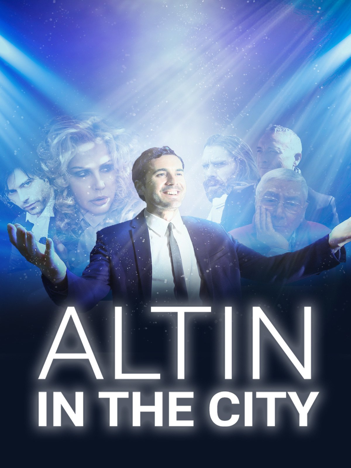 Altin In The City