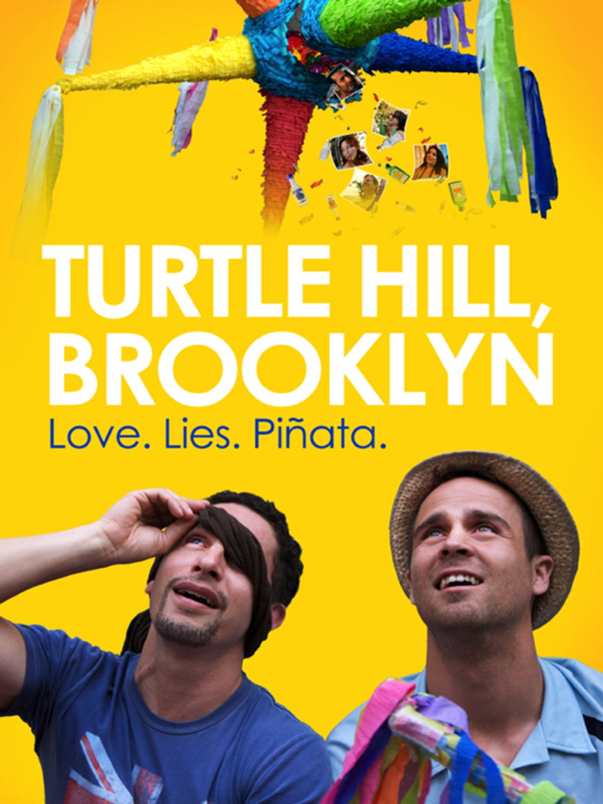 Turtle Hill, Brooklyn on Amazon Prime Instant Video UK