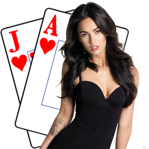 Sale alerts for ASi Games Megan Fox Strip Blackjack - Covvet