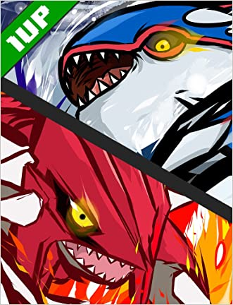 Pokemon Omega Ruby & Alpha Sapphire Strategy Guide & Game Walkthrough - Cheats, Tips, Tricks, AND MORE! written by 1UP GUIDES