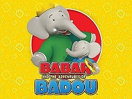 Babar and the Adventures of Badou Season 1 Vol. 1