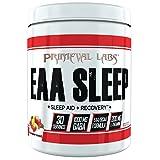 EAA Sleep - Recovery & Sleep Aid by Primeval Labs (Strawberry Mango)