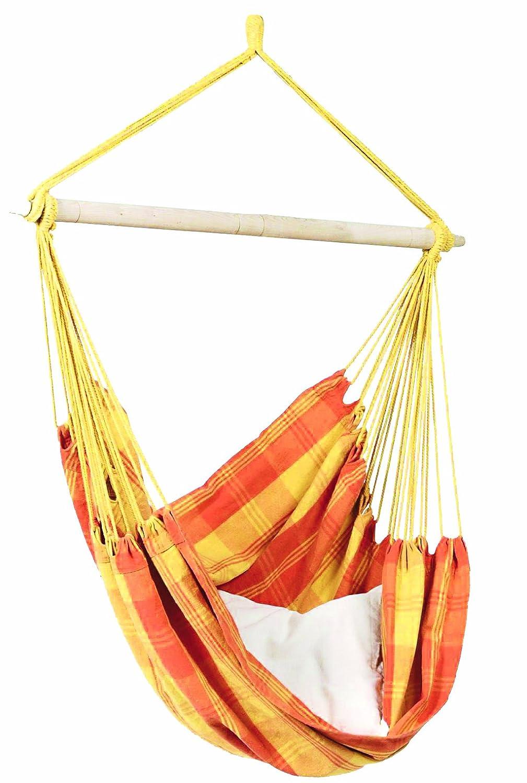 Amazonas EL-1952230 Relax orange Hängesessel, Belastbarkeit 120kg online kaufen