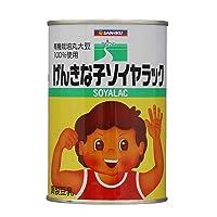 げんきな子ソイヤラック425gの商品イメージ