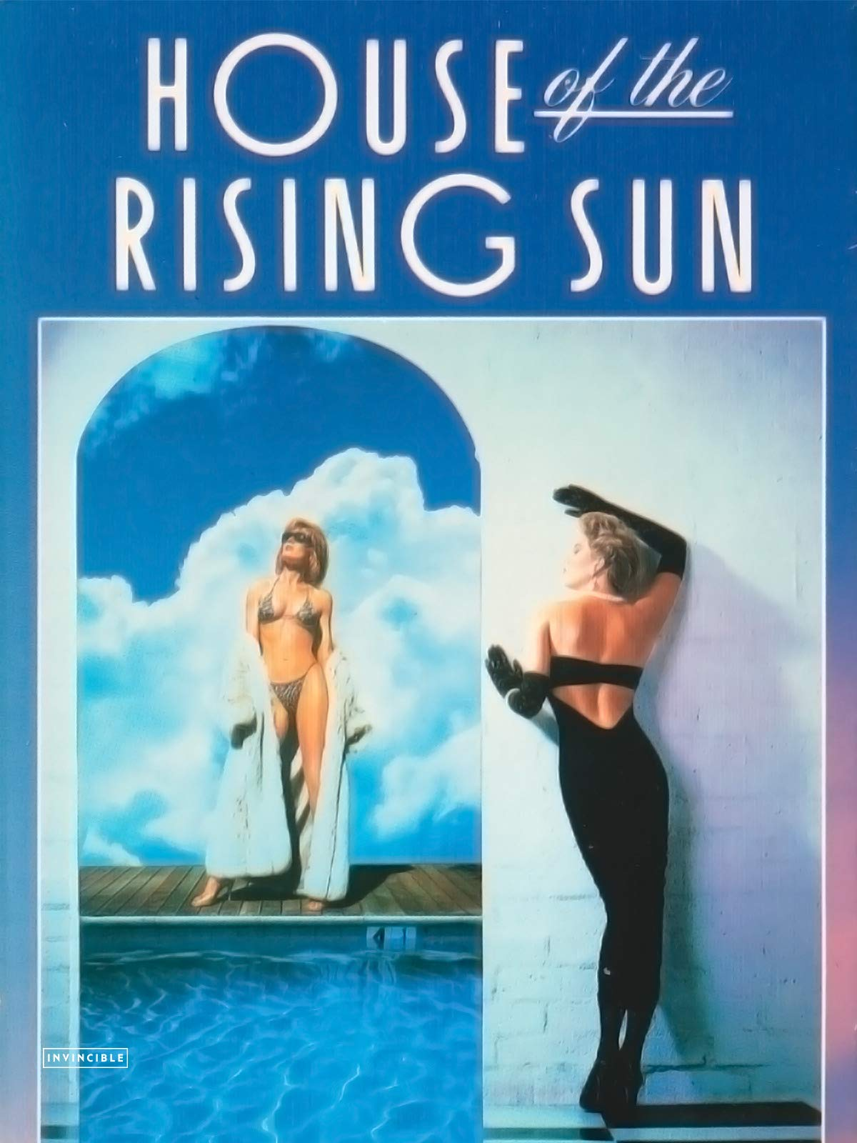 House of the Rising Sun on Amazon Prime Instant Video UK