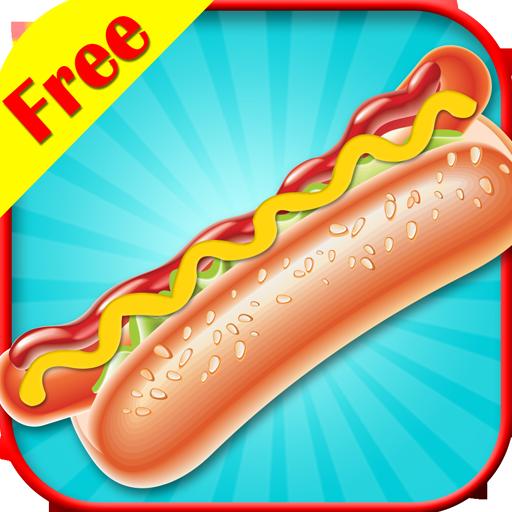 Hot Dog Maker - Free Games For Kids front-834873
