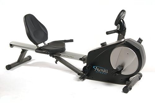 Stamina Avari Conversion II Rower/Recumbent Exercise Bike