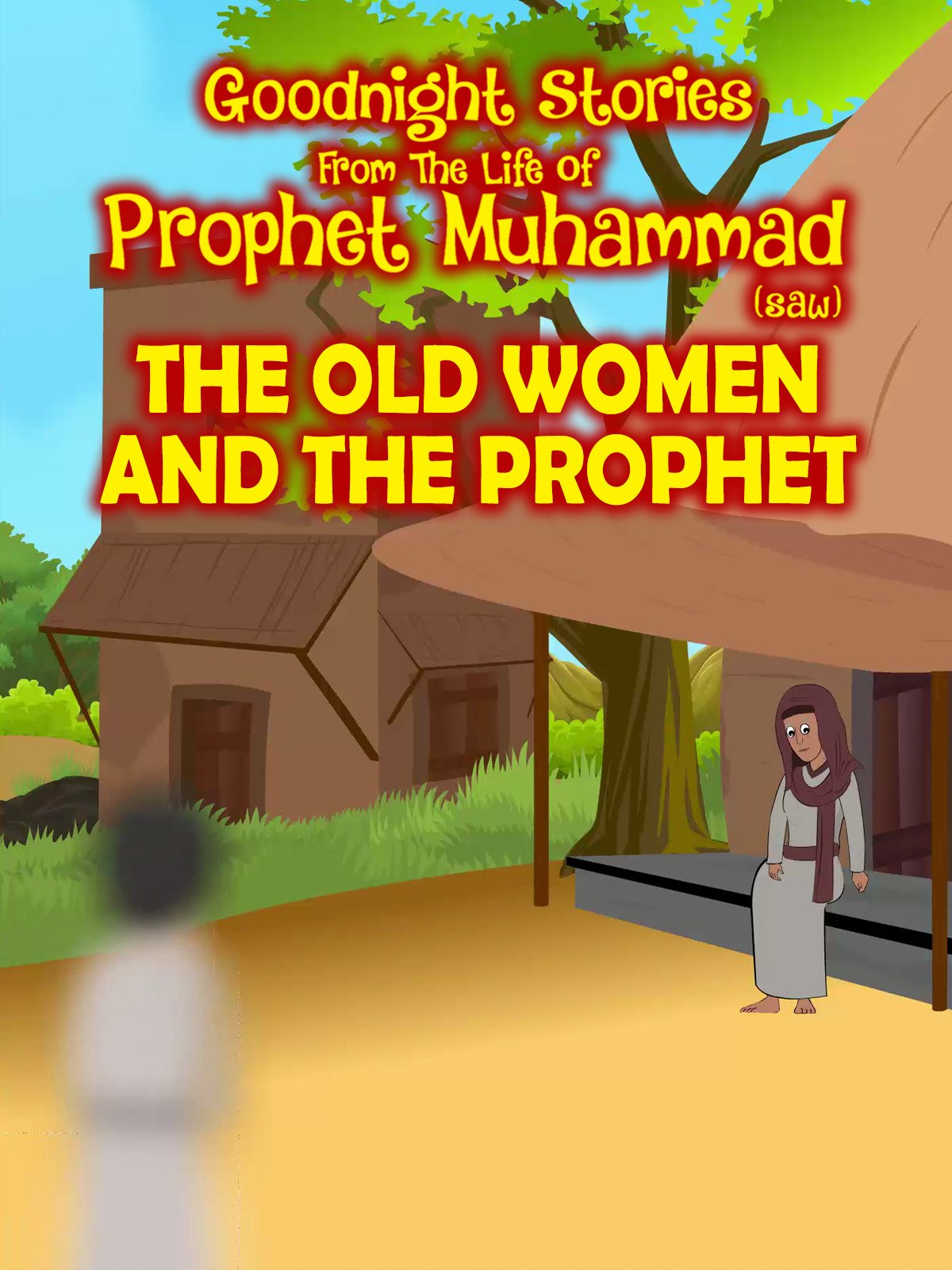 Clip: The Old Woman and The Prophet