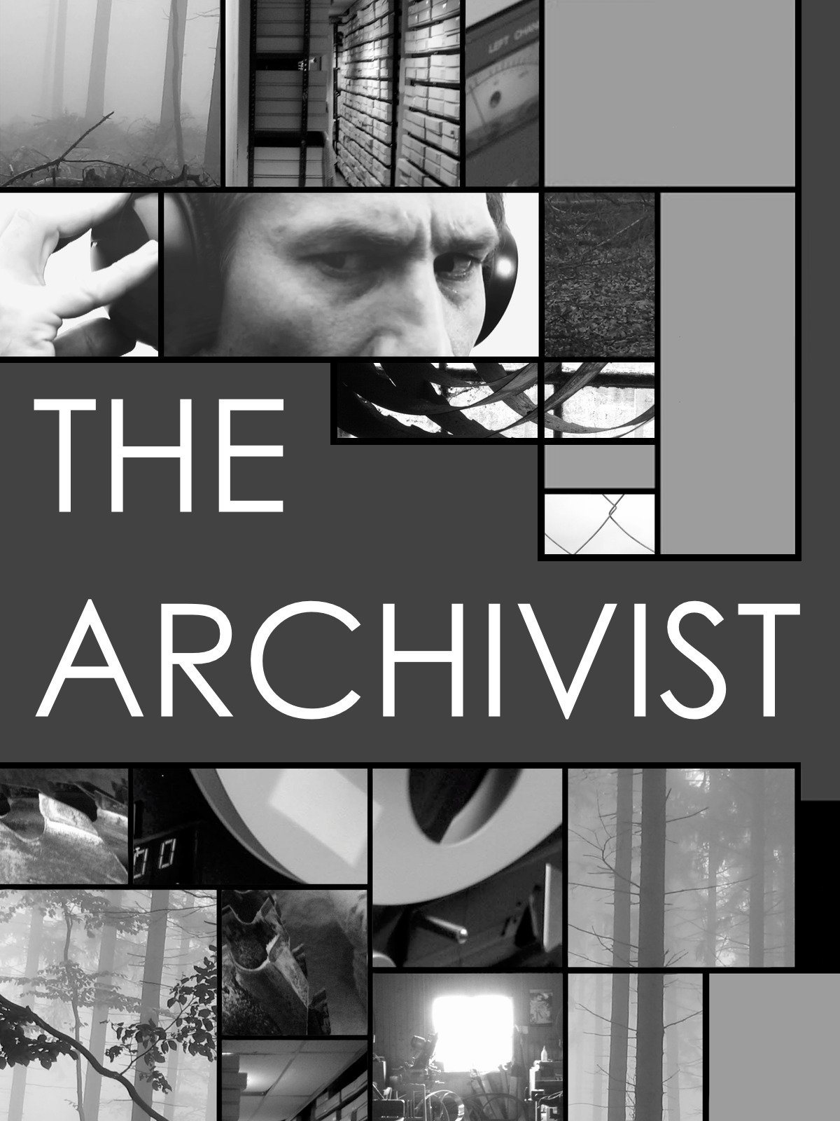 The Archivist on Amazon Prime Instant Video UK