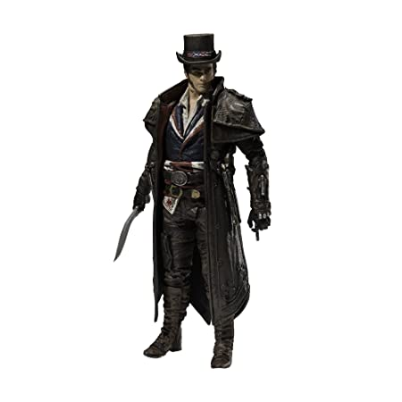 Assassin's Creed 81051 Series 5 Figurine Union Jacob Frye