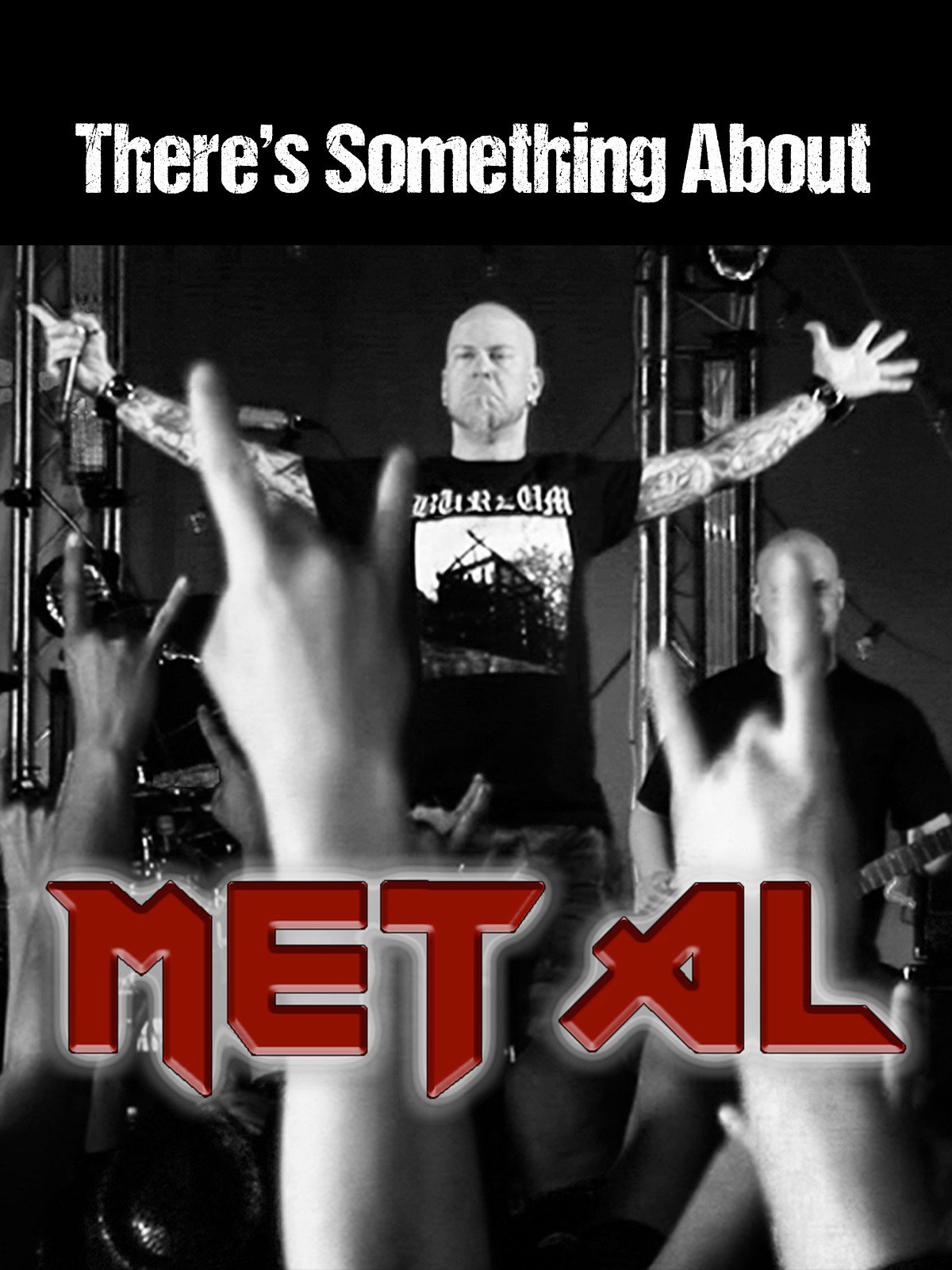 There's Something About Metal