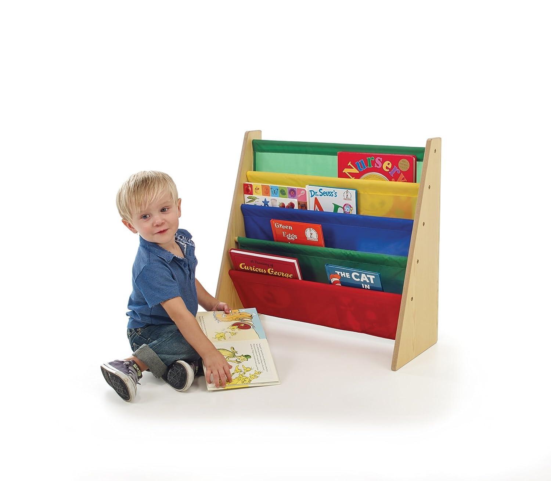 Best Kids' Room Book Shelves Reviews cover image