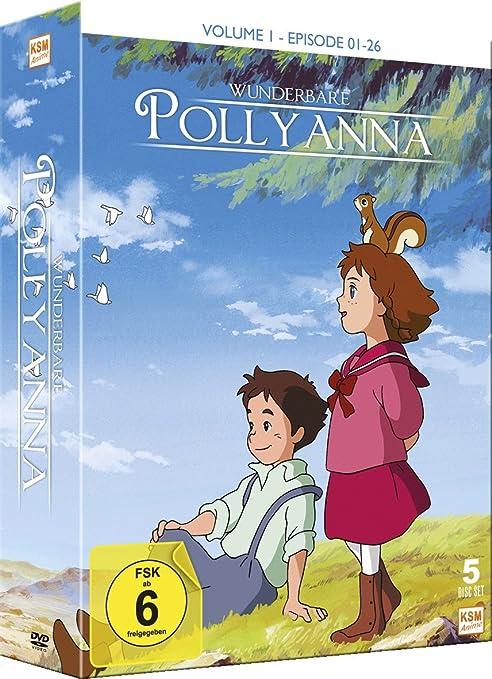 Wunderbare Pollyanna 1