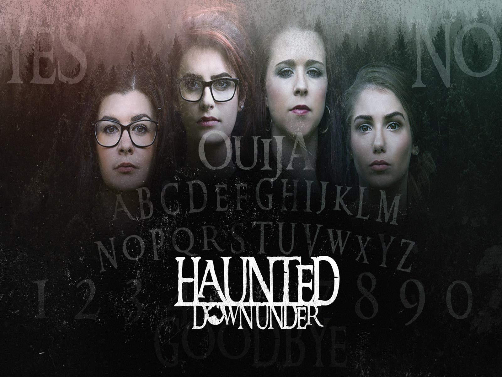 Haunted Down Under - Season 1