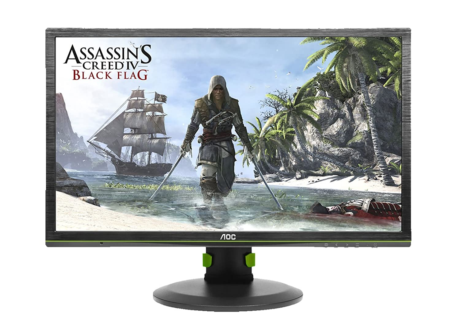 AOC G2460PG Best 144Hz Gaming Monitor