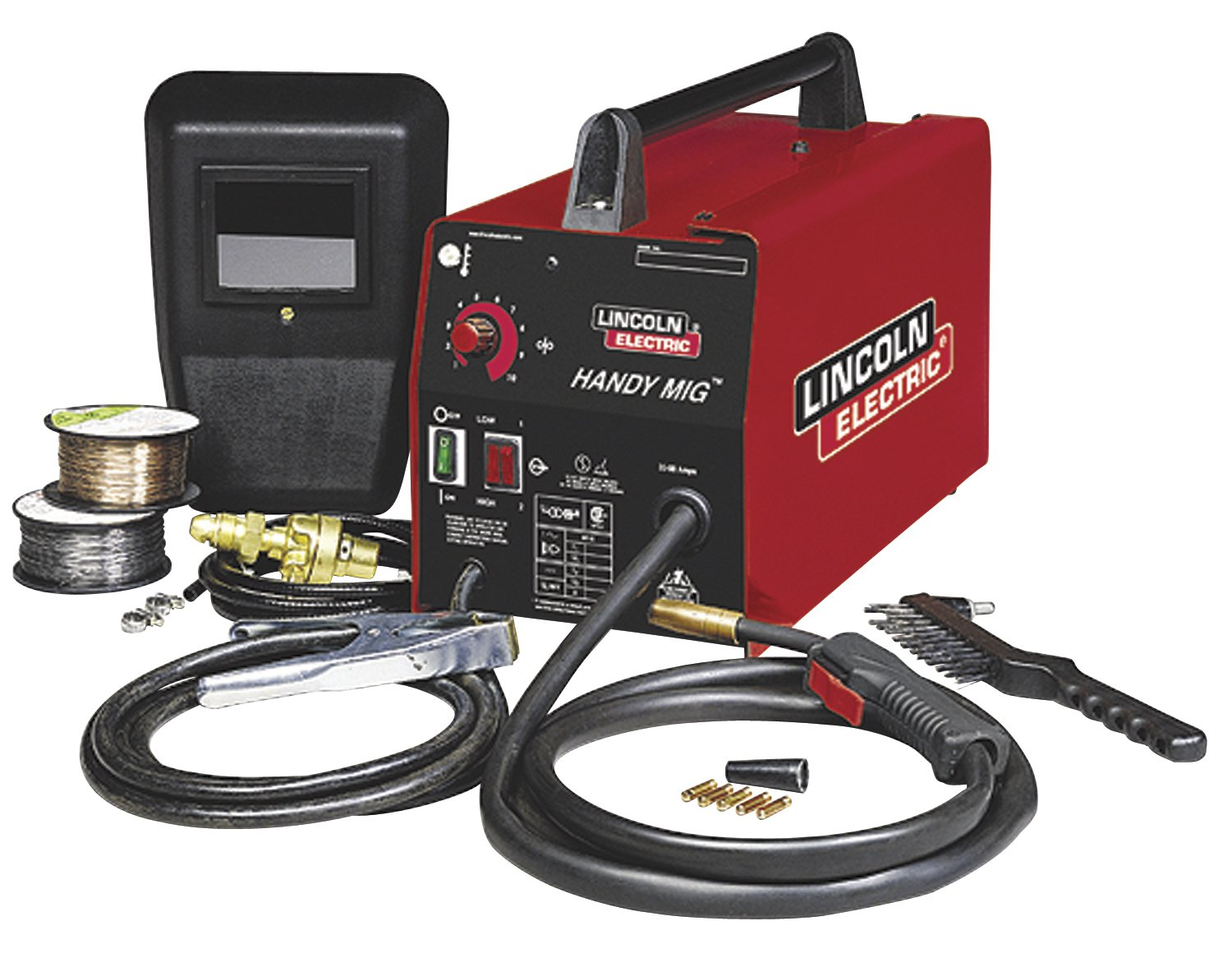 Best Mig Welding Machine 2018
