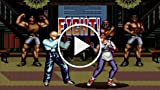 CGR Undertow - ART OF FIGHTING 2 Review for Super...