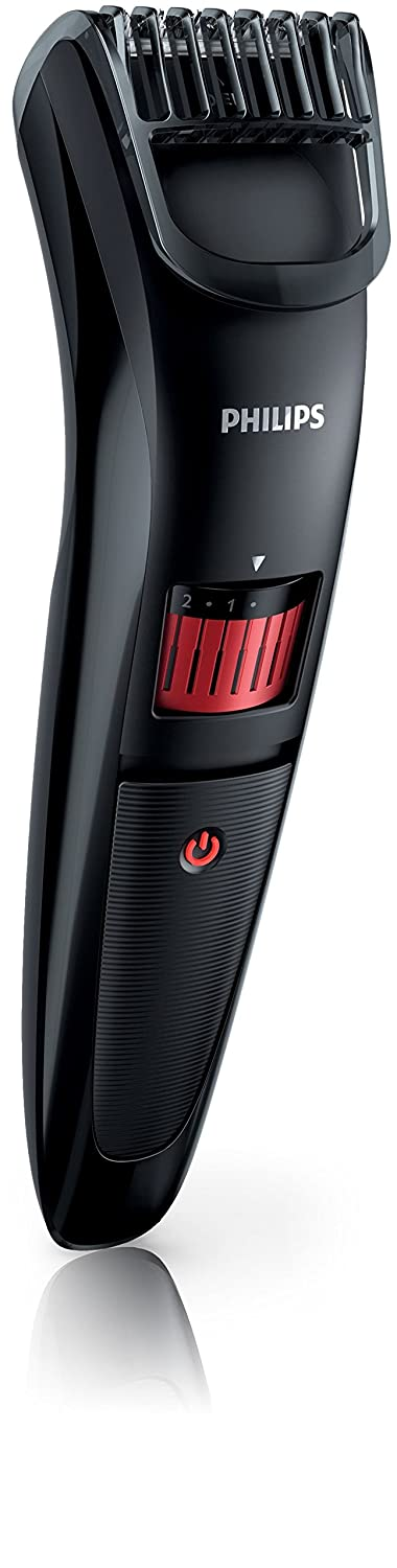 25% Off More Off On Shavers & Trimmers By Amazon | Philips QT4005/15 Pro Skin Advanced Trimmer @ Rs.1,179