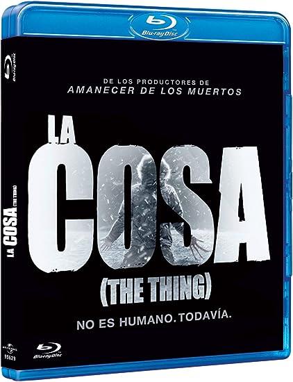 La Cosa (2012).Mkv FullHD Bluray 1080p X265 HEVC ITA ENG