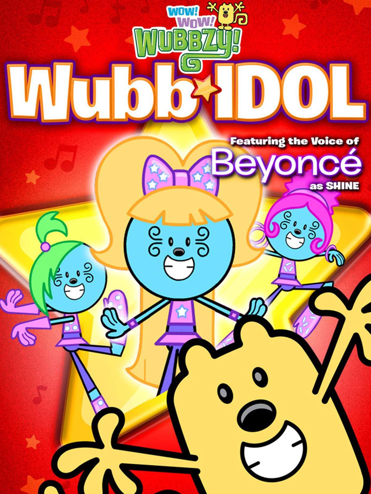 Wow! Wow! Wubbzy!: Wubb Idol on Amazon Prime Instant Video UK